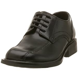 Deer Stags Gabe Lace-Up Dress Shoe - Ring Bearer Shoes