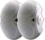 """Electro-Voice 6.2 EVID Twin 6"""" Surface-Mount Speaker System from Electro-Voice"""