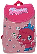Poppet from Moshi Monsters backpack Pink by Miss Bo Peep