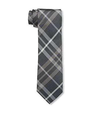 Vince Camuto Men's Colossem Plaid Tie