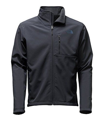 The North Face Men's Apex Bionic 2 Jacket Urban Navy/Urban Navy Outerwear MD