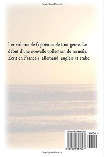 Recueil Poesies