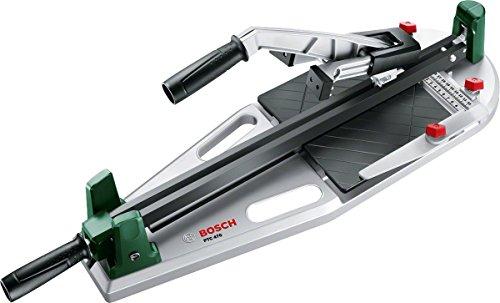 Bosch PTC 470 Tagliapiastrelle Manuale, Verde