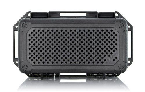 Audioactiv Vault Ls Waterproof Case For Bose Soundlink Mini (Black)
