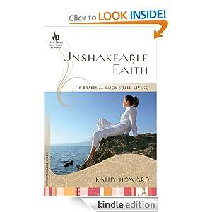 Unshakeable Faith (New Hope Bible Studies for Women)