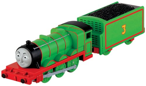 Thomas the Train: TrackMaster Talking Henry