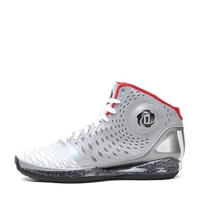 Amazon.com: Adidas Men's D Derrick Rose 3.5 Signature