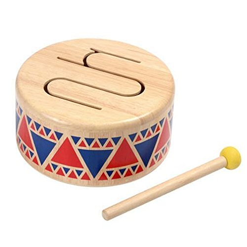 Plan-Toy-Solid-Wood-Drum
