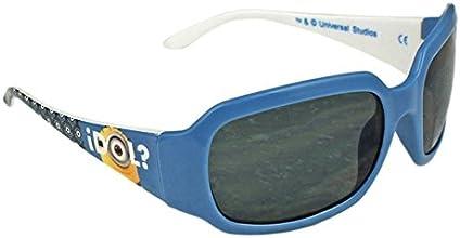 Minion Kinder Sonnenbrille 100% UV Schutz Blau