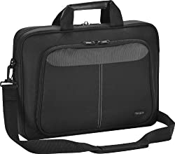 Targus Intellect Slipcase for 15.6-Inch Laptops Black (TBT240US)