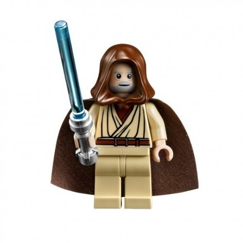 LEGO-Star-Wars-Obi-Wan-Kenobi-hooded-Jedi-minifigure-Millenium-Falcon-Death-Star-version