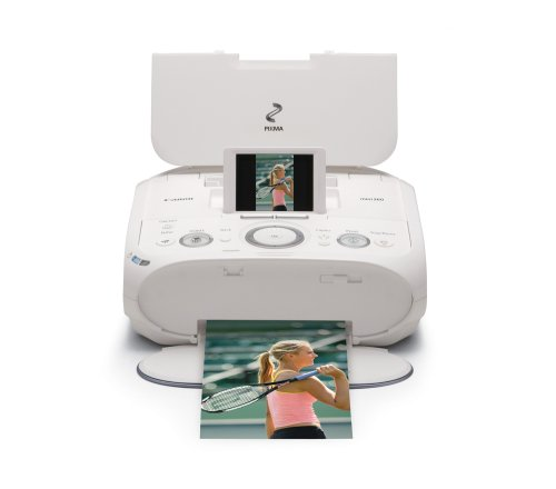 Canon PIXMA Mini260 Photo Inkjet Printer 1444B002