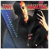 Chromaticity by Tony Macalpine (2001-08-20)