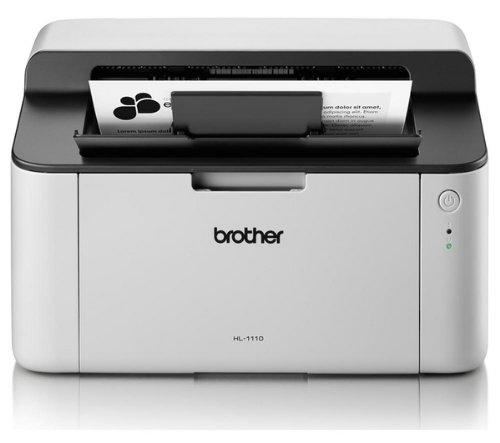 BROTHER HL-1110 - Imprimante laser monochrome