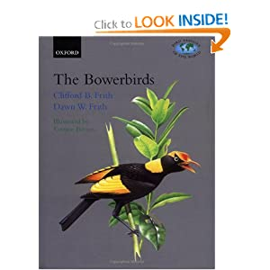 the bowerbirds ptilonorhynchidae and over one million other books are