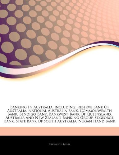 articles-on-banking-in-australia-including-reserve-bank-of-australia-national-australia-bank-commonw