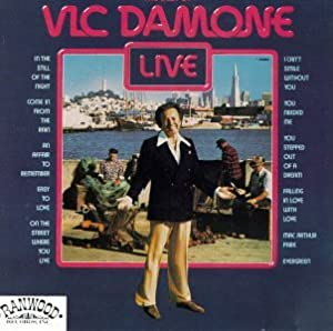 Best of Vic Damone Live