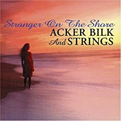 "Featured recording ""Stranger on the Shore: The Best..."""