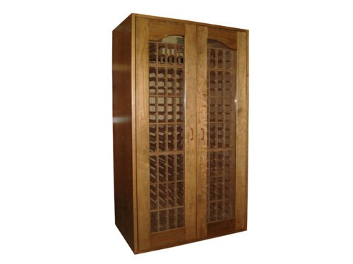 Vinotemp Cocktail Storing Accessories Sonoma 410-Model Cherry Wine Cabinet