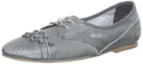 Liebeskind LK5020 Lace-Ups Womens Gray Grau (grey) Size: 5 (38 EU)