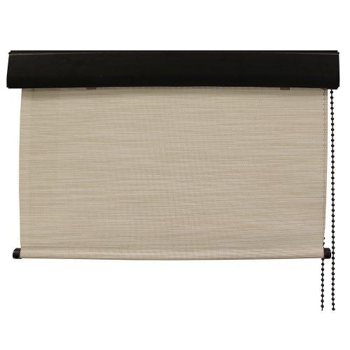 Keystone Fabrics E60.108.30 Diamond Plus Exterior Solar Shade, Maui, 10-Feet by 8-Feet