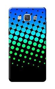 Samsung Galaxy A5 Designer Case Kanvas Cases Premium Quality 3D Printed Lightweight Slim Matte Finish Hard Back Cover for Samsung Galaxy A5
