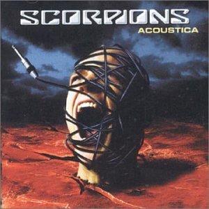 Scorpions - Acoustica DVD - Zortam Music
