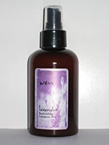 WEN® Lavender Replenishing Treatment Mist 6oz