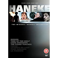 The Michael Haneke Collection [DVD]