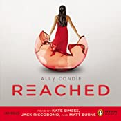Reached: Matched, Book 3 | Ally Condie