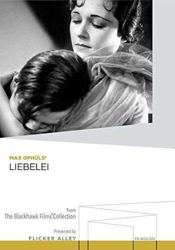 DVD : Liebelei