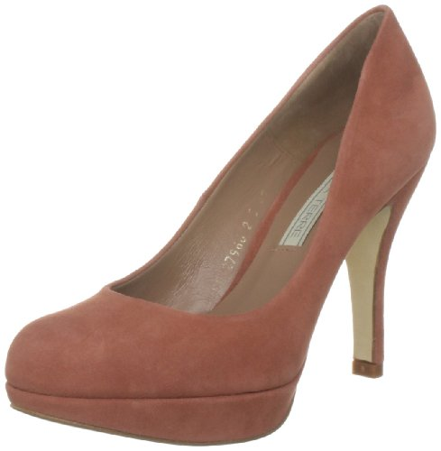 Pied A Terre Women's Antin Coral Platforms Heels 0431506880036098 6 UK