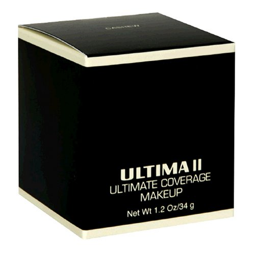 Ultima II Ultimate Coverage Makeup, Cashew, 1.2 oz 34 g Lowest Price!