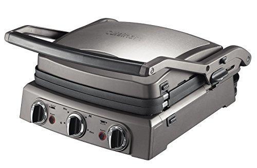 Cuisinart GR50E Grill-Pro