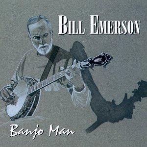 Banjo Man [CASSETTE]