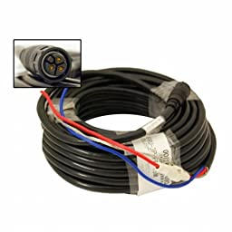 Furuno 001-266-010-00 15 M. Power Cable For Drs4W