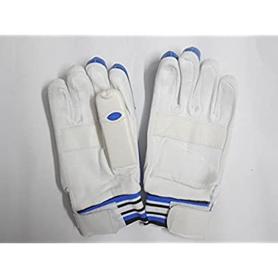 Forever Super Lite Match Batting Gloves Men International Standards Long Durable