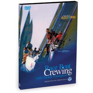Race & Win: Making the Best of Your Crew [DVD] [Import]