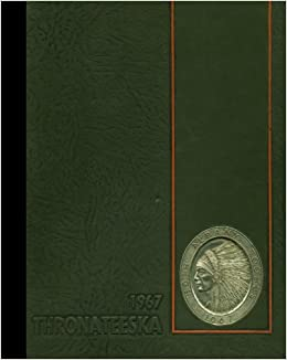(Reprint) 1967 Yearbook: Albany High School, Albany