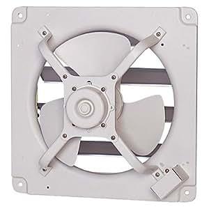 三菱電機 MITSUBISHI 用途別換気扇 高静圧形工業用換気扇 【E-30S4】