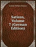 Satiren, Volume 7 (German Edition)