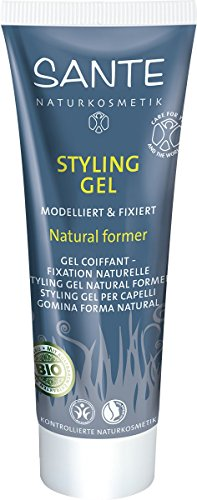 Salute - Bellezza Cura e dei capelli - Styling Gel monte naturale - 50 ml