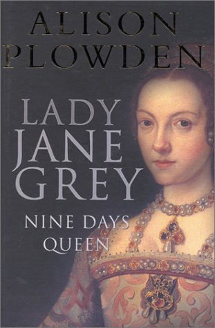 lady jane grey essays One of the lesser known but more heavily romanticized portraits identified as lady jane grey is that in the collection of the earls spencer at althorp (northampton.