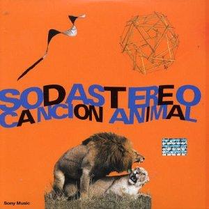 Soda Stereo - Cancion Animal - Zortam Music