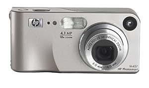 HP Photosmart M407 4MP Digital Camera with 3x Optical Zoom