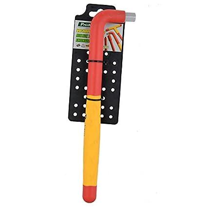 HW-V812-VDE-1000V-Insulated-Hex-Key-Wrench-(12mm)