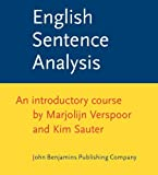 img - for English Sentence Analysis: An introductory course by Verspoor, Marjolijn, Sauter, Kim (2000) Paperback book / textbook / text book