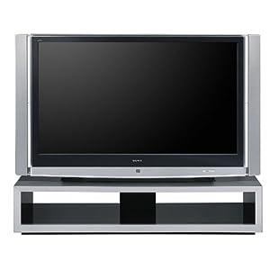 sony 70 quot grand wega rear projection tv buy tv. Black Bedroom Furniture Sets. Home Design Ideas