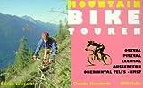 Mountainbike Touren: Ötztal, Pitztal, Lechtal, Außerfern, Oberinntal Telfs - Imst