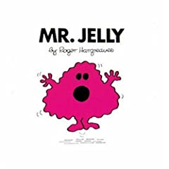 Mr. Jelly (Mr. Men Library)